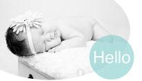 小宝宝摄影::婴儿写真::专业宝宝摄影写真